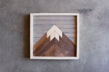 Load image into Gallery viewer, Mini Mountian // Farmhouse Color Palette