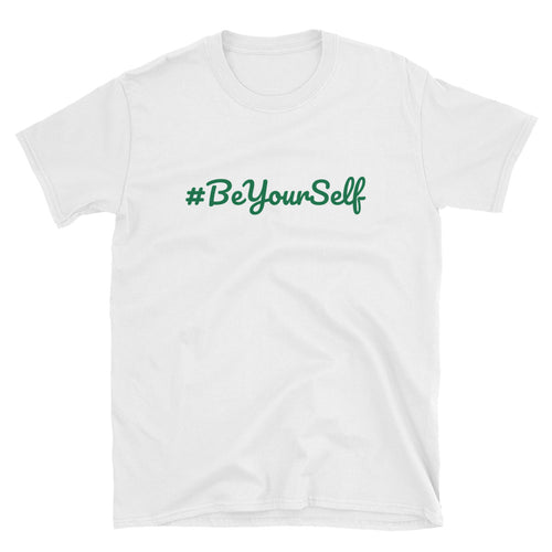 #BeYourSelf T-Shirt