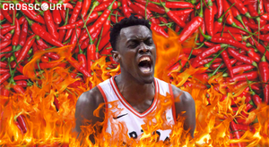 CrossCourt Breakdowns: Pascal Siakam's Rise to Prominence