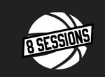 8 SESSIONS - Cross Court