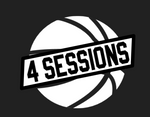 4 SESSIONS - Cross Court
