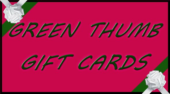 Green Thumb Gift Card