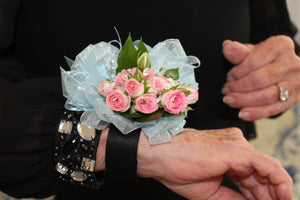 Corsage Flowers for Mom