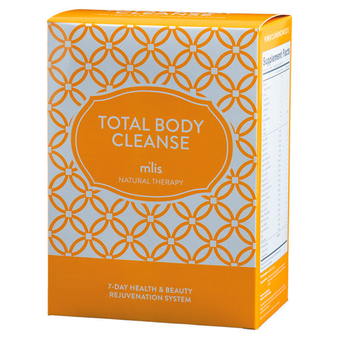 Total Body Cleanse Kit - Eden Wellness Express