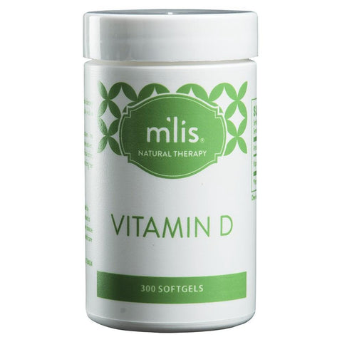 Vitamin D - Eden Wellness Express