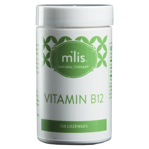 Vitamin B12 - Eden Wellness Express