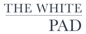 The White Pad