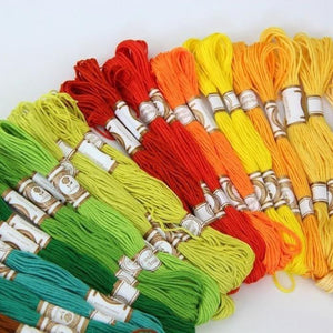 The Ultimate Thread Pack, 100 Colors