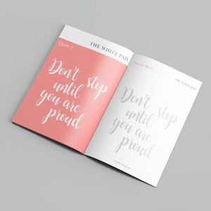 The Full Lettering Practice Guide