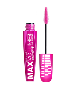Max Volume Plus Waterproof Mascara