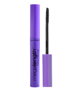 Mega Length Waterproof Mascara