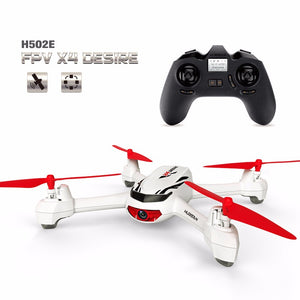 Original Hubsan X4 H502E RC Drones With 720P HD Camera GPS