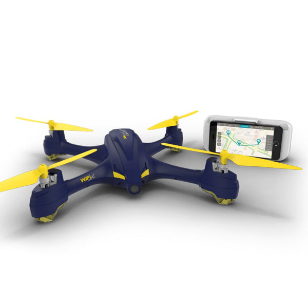 Original Hubsan X4 STAR H507A App Compatible Wifi FPV RC Drones With 720P HD