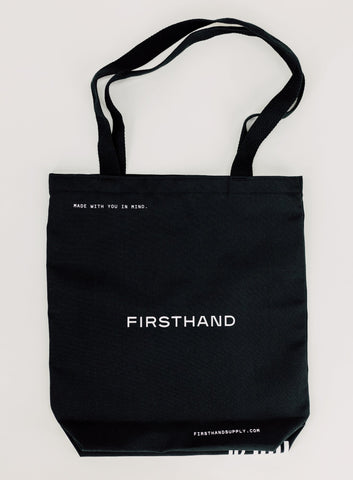 This Is A Plastic Bag' Tote Bag