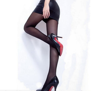 Full Foot Thin Sheer Tights Stocking - Beldewls