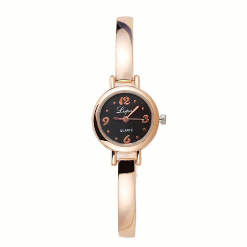 Beautiful Quartz Wristwatch - Beldewls
