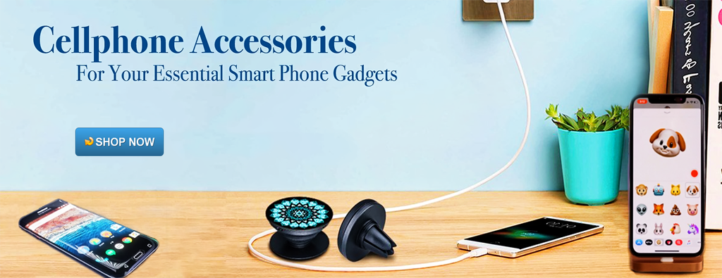 Smartphone Accessories - YourGoodsCentral