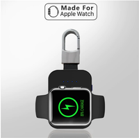 950 mah QI Wireless | Apple Watch Charger