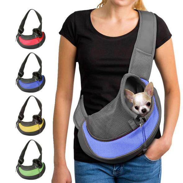My Pet Anywhere™ Pouch