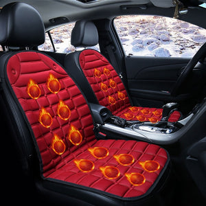Intelligent Heated Seat Cushion