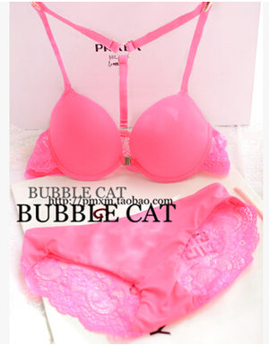 Elegant Victoria Lingerie Set (Bra and Panty Set) - Your Goods Central