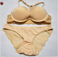 Elegant & Sexy Lingerie Set (Bra and Panty Set) - Your Goods Central