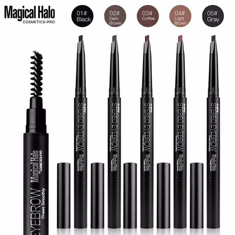Automatic Eyebrow Pencil for Eyebrow Shadow - Your Goods Central