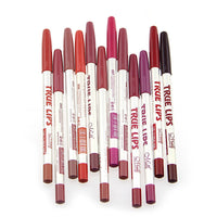 Professional Waterproof Matte Long Lasting Lip Liner Pencil 12pcs/set - Your Goods Central