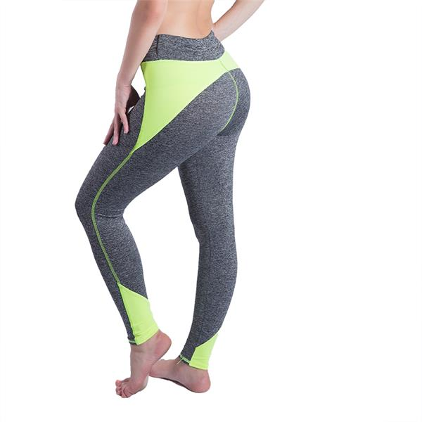 High Waist Yoga Pants - Your Goods Central