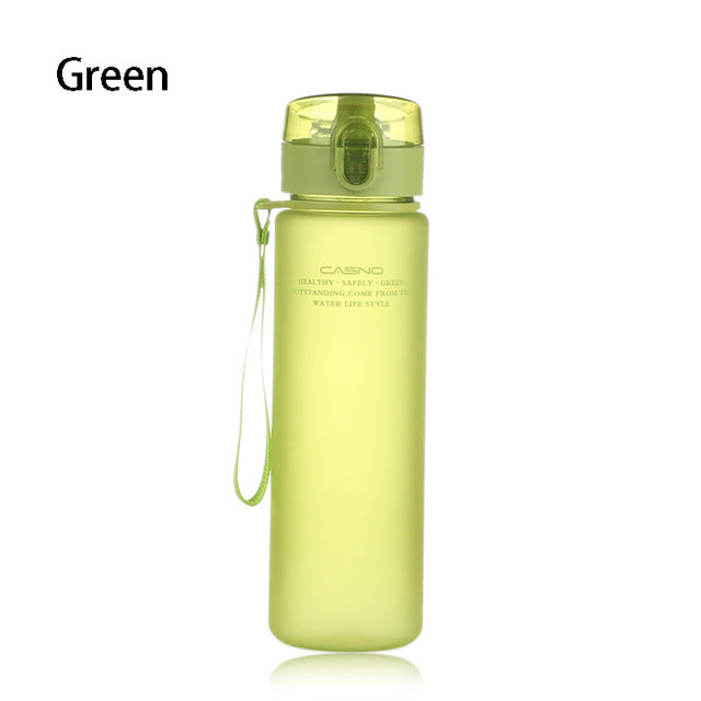 Leak Proof BPA Free Sports Bottle - 400ML or 560ML - Your Goods Central