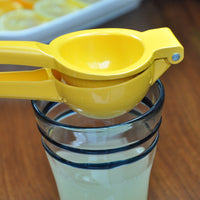 Hand Press Lime Squeezer - Your Goods Central