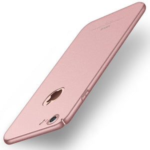 Slim Matte Phone Case For iPhone 6 6s / Plus - Your Goods Central