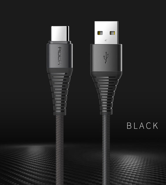 Fast Charging USB C Cable - Your Goods Central