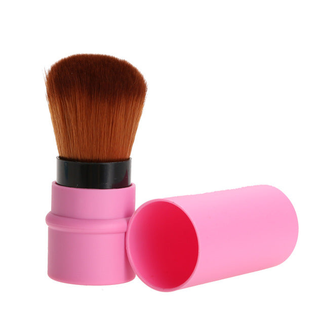 Compact Makeup Foundation/Powder Blusher - Your Goods Central