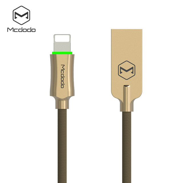 Fast Charging Data Cable Lightning to USB - Your Goods Central