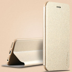 Luxury Thin Leather iPhone 6, 6s & 6 plus Case - Your Goods Central