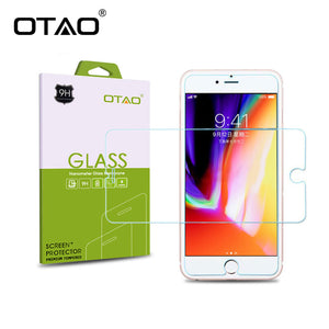 Tempered Glass Screen Protector for iPhone - Your Goods Central