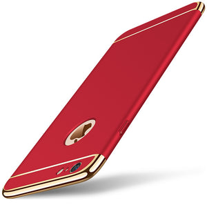 iPhone Premium Shock resistant Phone Case - Your Goods Central