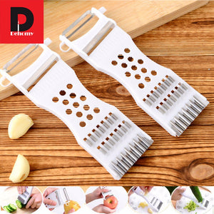 Manual Vegetable/Fruit/Cucumber Cutter/Cabbage/Carrot/Potato Peeler Grater Shredder - Your Goods Central