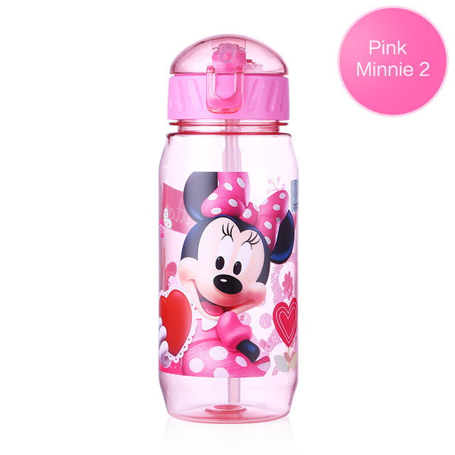 Disney Cartoon Children Water Bottle - Your Goods Central
