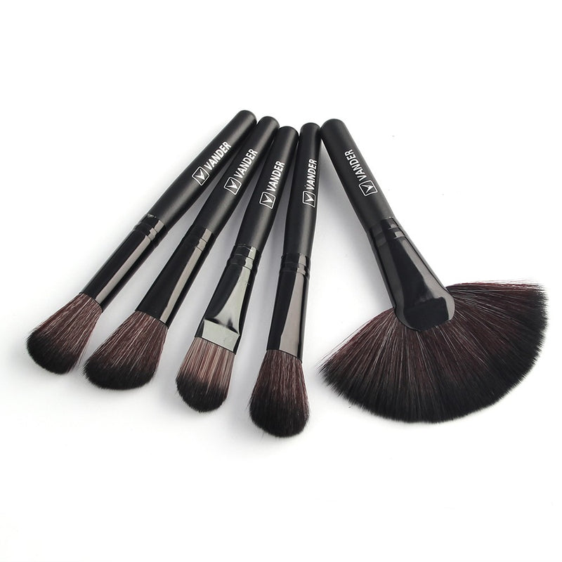 32 Pcs/ Professional Cosmetic Brush Set and Pouch - Your Goods Central
