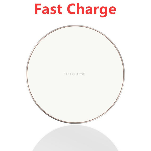 Samsung Qi Wireless Charger Charging Pad