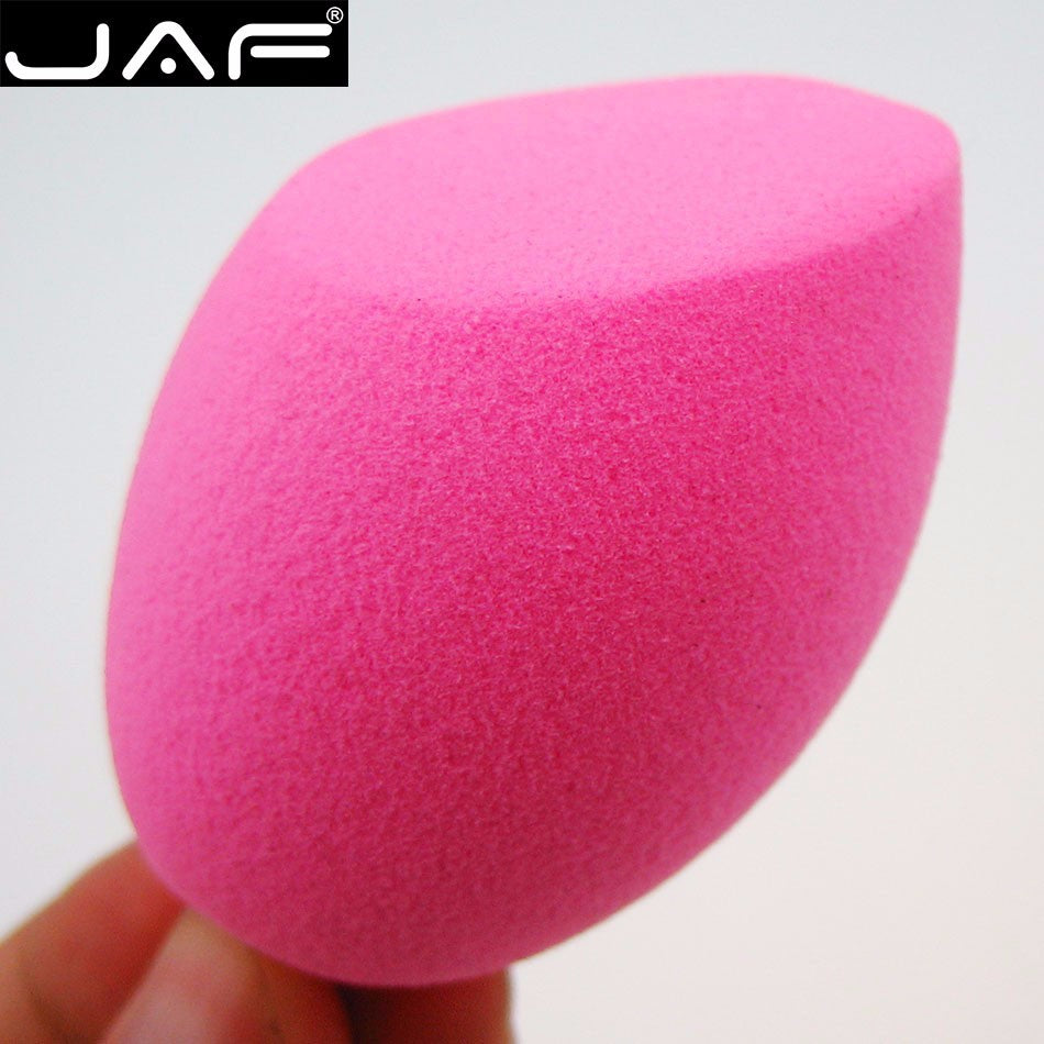 Miracle Complexion Soft Sponge, Makeup Blender Foundation Puff Flawless Powder Smooth Beauty Egg - Your Goods Central