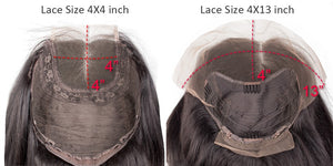 Bob Lace Front Wigs | Indian Remy Hair