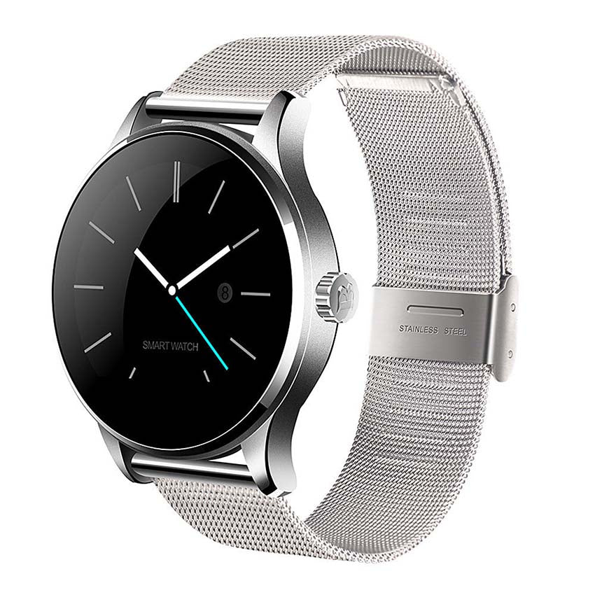 K88H Super Slim Smart Watch
