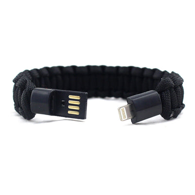 USB Data Cable bracelet