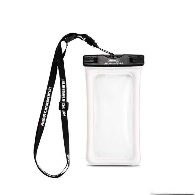 Universal Waterproof Bag for Mobile Phones