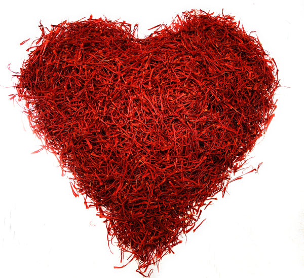 Fresh, Premium All Red Thread Saffron →  1/3 gram [Farmer's Market Blend] - Red Thread Farmstead