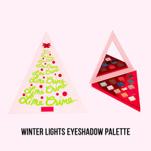 Lime Crime Winter Lights Eyeshadow Palette