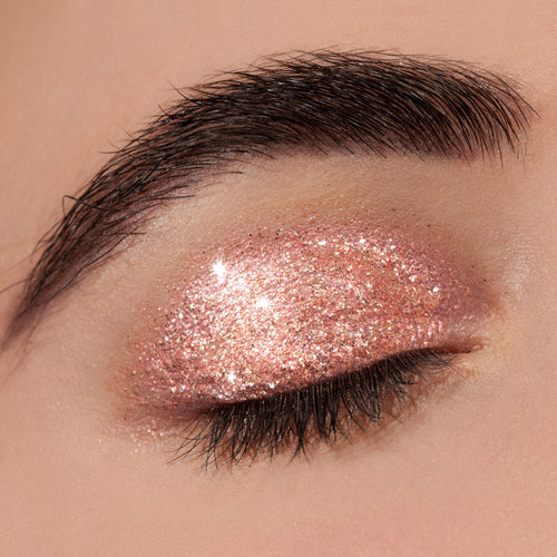 Lime Crime Diamond Dew สี Rose Goals (Rose Gold)